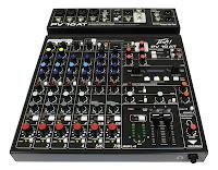 Peavy Mixer with Auto-Tune image