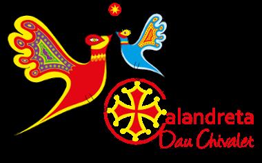 Calandreta Dau Chivalet
