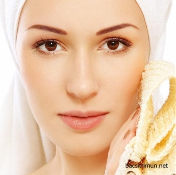 Cách chữa quầng thâm mắt bằng phương pháp tự nhiên.