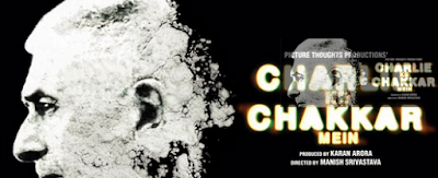 Charlie Ke Chakkar Mein (2015) Full Movie Hindi Download DVDRIP Free