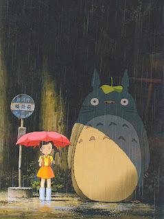 assistir - Meu Vizinho Totoro Dublado - online