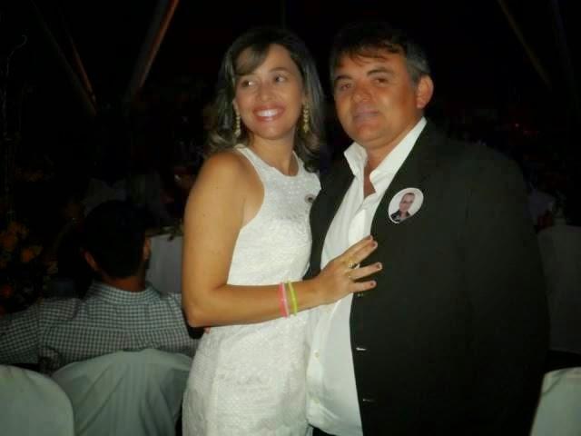 Fernando toma posse como novo presidente da Câmara de Amparo