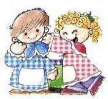 Rosanadesiempre mayo 2012 for Cancion para saludar al jardin de infantes