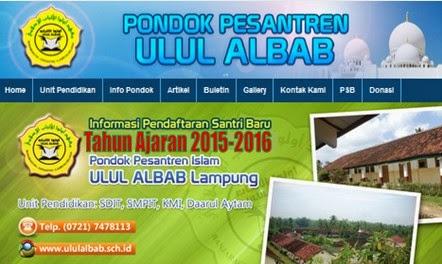 ulul albab Lampung