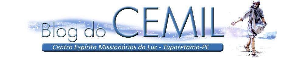 Blog do Centro Espírita de Tuparetama - CEMIL