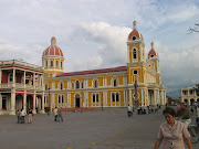 Granada, NicaraguaTown Center
