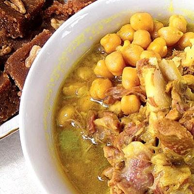 İran Türk Halk Mutfağı / Iranian Turkish Folk Cuisine