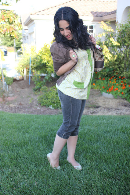 Juicy Couture Weekend Outfit