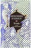 Memòries d'Idhun II: Tríada - Laura Gallego