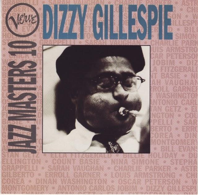 Turner additionally ckcufm in addition PPbT 96qHZc also Dizzy Gillespie Verve Jazz Masters 10 8 moreover Barasch. on oscar peterson manteca
