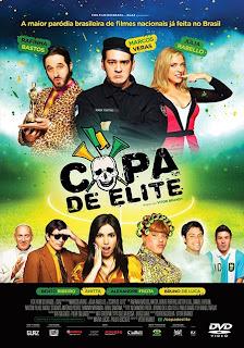 Assistir Copa de Elite Nacional Online HD