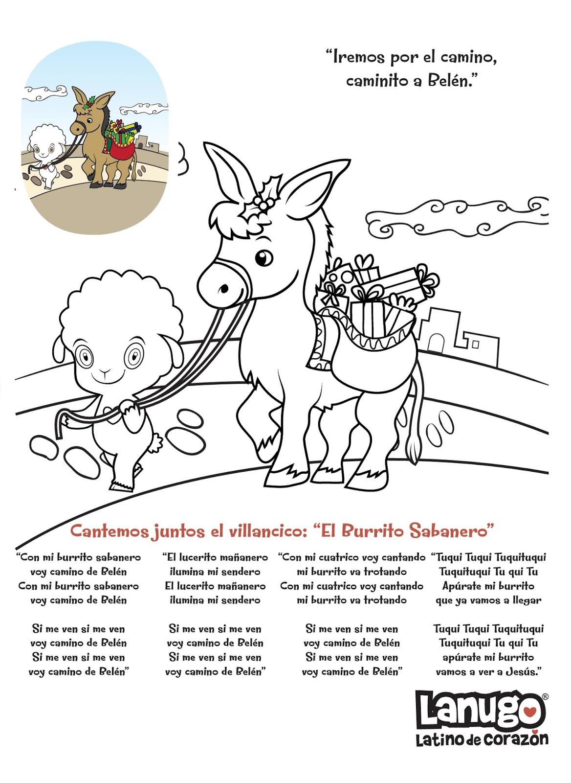 Contemporáneo Libro Para Colorear Para Niños Gratis Descargar ...