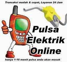 Peluang Bisnis Pulsa, Token PLN, Voucher Game Online
