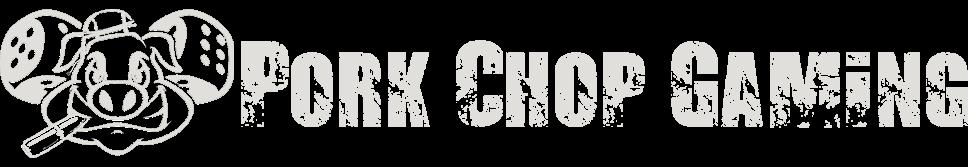 Pork Chop Gaming