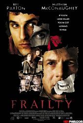 Kẻ Đồi Bại - Frailty