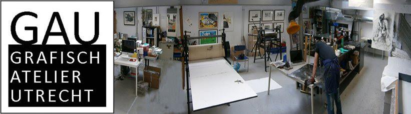 Grafisch Atelier Utrecht