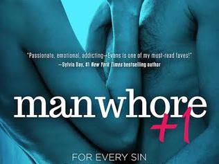 Release Day Review | MANWHORE +1 by Katy Evans