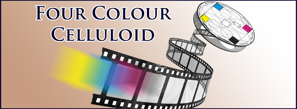 Four Colour Celluloid