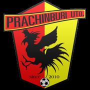 Prachinburi United Football Club Logo