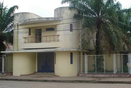 Teatro Municipal de Pucallpa