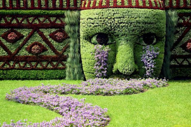 أجمل الحدائق في العالم