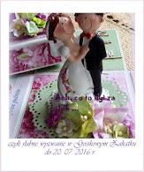Ślubne wyzwanie w Gosikowym Zakątku
