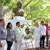 Rinden homenaje al poeta Antonio Mediz Bolio a 58 años de su muerte