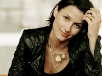 American Actor Bridget Moynahan Hot Photos