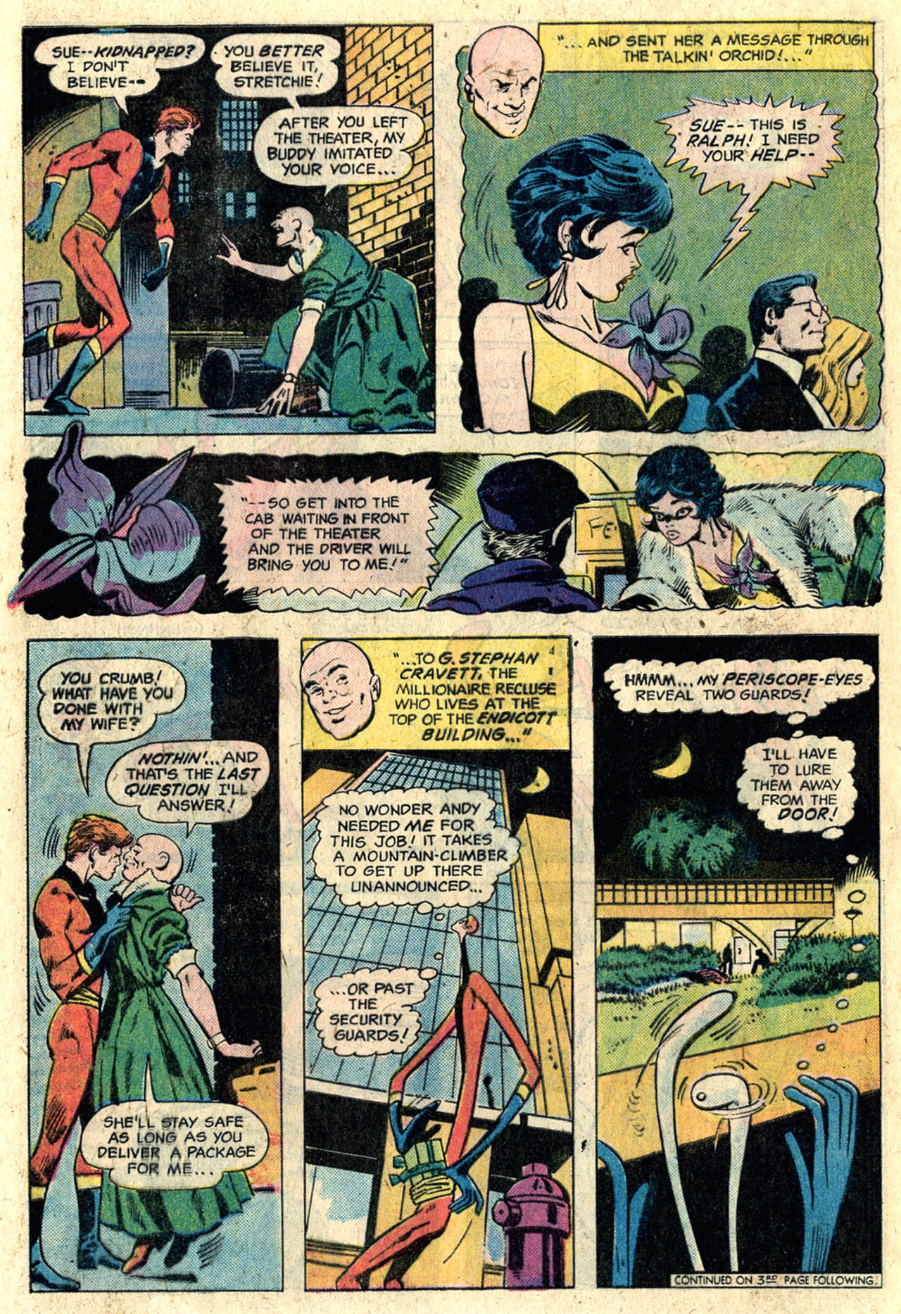 Detective Comics (1937) Issue #462 Page 28