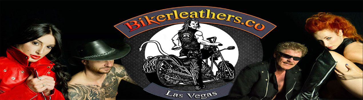 Biker Leathers