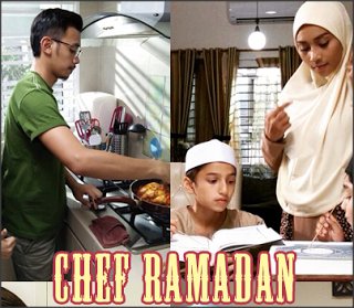Chef Ramadan (2015) Slot Azalea TV3, Tonton Full Episode, Tonton Full Telemovie, Tonton Telemovie Melayu, Tonton Drama Melayu, Tonton Telemovie Online, Tonton Drama Online, Tonton Telemovie Terbaru, Tonton Drama Terbaru.