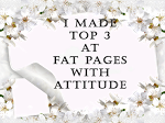 FAT PAGES AND CARDS WITH ATTITUDE