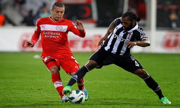 Chuyên gia cá cược Akhisar Belediyespor vs Besiktas