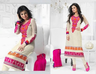 Ayesha Takia in indian shalwar kameez