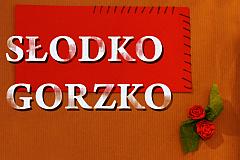Słodko - gorzko, konkurs literacki na Walentynki