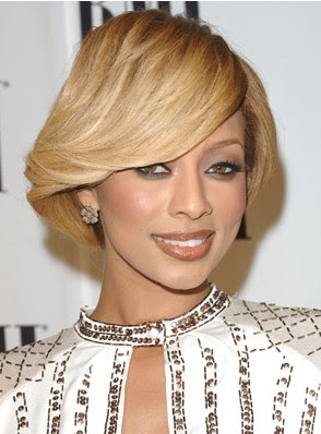 Medium Hairstyles For Black Women 2012