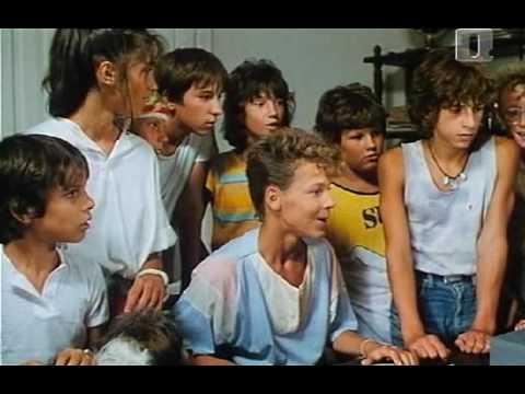 Camp Silver Bear 1985!