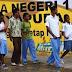 Sekolah Menengah Atas dan Kejuruan di Papua Berkembang Pesat Selama Tiga Tahun