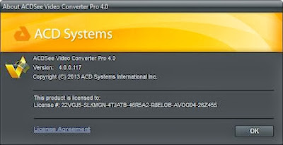 Download ACDSee Video Converter Pro 4.0.0.117 Including Keymaker Core