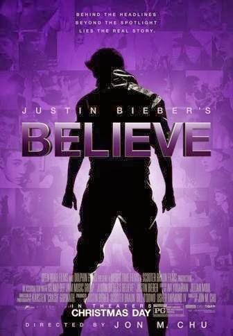 "Sinopsis Film ""Believe"" Justien Bieber"