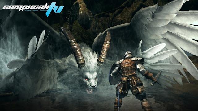 Dark Souls Prepare to Die Edición PC Full Español Descargar 2012