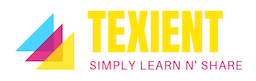 Texient - Learn 'n Share