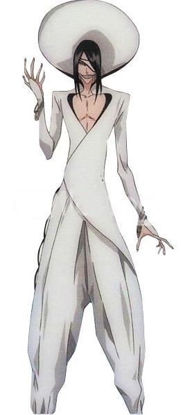 The 5th espada hentai very