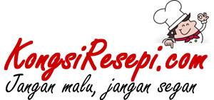 Senarai Blog Resepi Kuih Muih, Lauk Pauk Dan Biskut Raya Popular