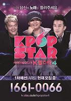 Kpop Star 4