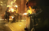 #19 Deus Ex Wallpaper