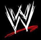 Reconocido logo de wwe usado por la compañía desde el año 2002 hasta el año 2014 representando la marca