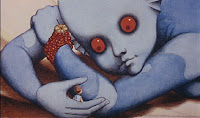 Fantastic Planet Traag and Om
