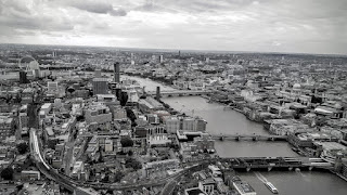The View, The Shard, London