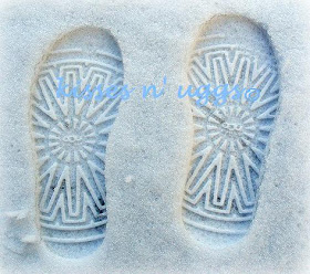 Be sure to get your UGGprint in the snow this winter!!